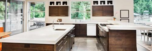 Kitchen-Installation-Richmond